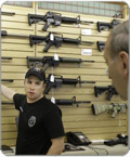 Gun Show Background Check