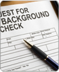 Mentor Background Check
