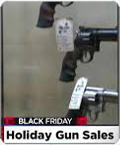 Black Friday Gun Sales