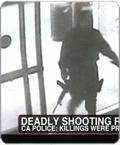 Shooting News Coverage