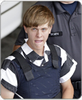 Dylan Roof Shooting