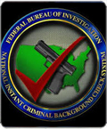 FBI National Instant Criminal Background Check System