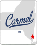 Carmel New York