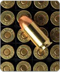 U.S. Ammunition regulation