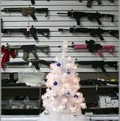 2016 Black Friday sets new single-day gun background check record