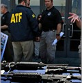 FBI orders ATF agents to retrieve 4,000 guns from prohibited users